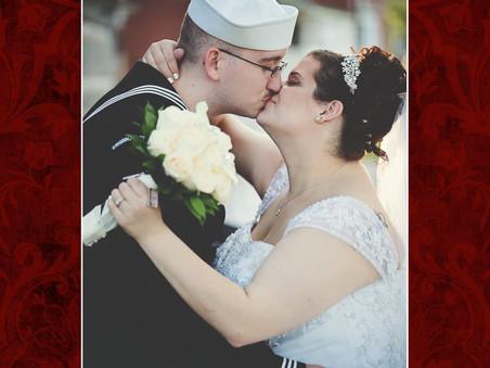 Stunning Dearborn Wedding - Caitlin and Travis - October 15, 2016