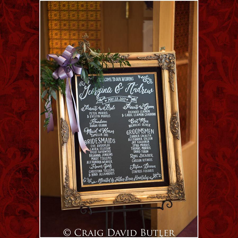 Dearborn Inn Wedding Photo- Detroit Michigan Wedding Photographer - CDB Studios Wedding Info