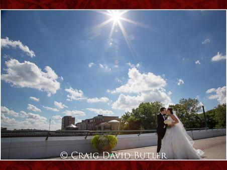 Grand Rapids Wedding - Jessica and Chris - September 17, 2016