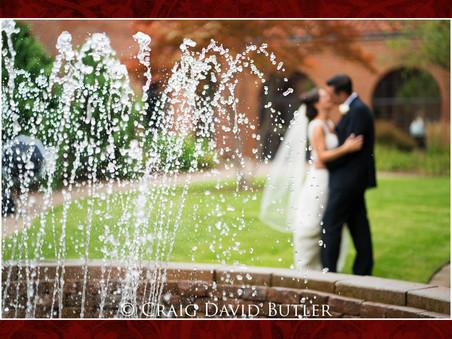 St. John's Wedding - Krysta and Tom - August 20, 2016