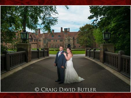 Heather & Joe, Meadowbrook Hall Wedding Photos, Same Day Edit Video, July 21, 2017