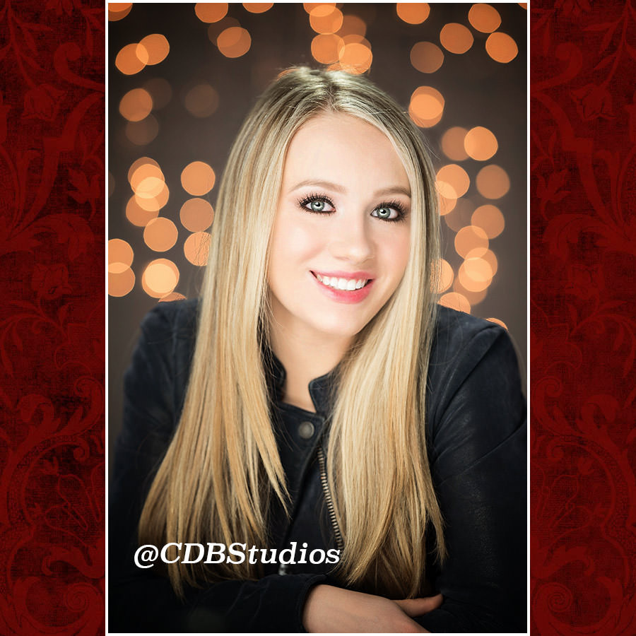 Northville Senior Photographer Craig David Butler Studios. Senior Model 2018 Jackie
