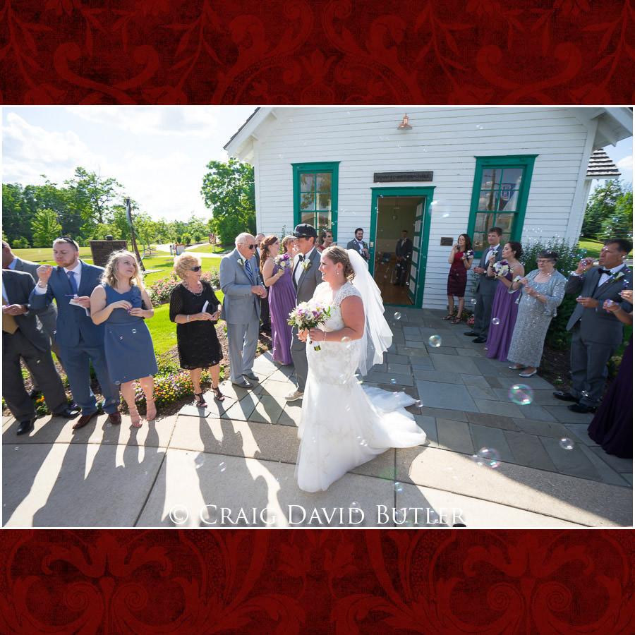Bubbles - Michigan-Wedding-Photographer-Novi-CraigDavidButler