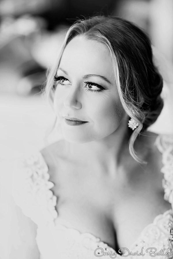 Bride Photo - Rust Belt Market, Wedding Photos Ferndale Mi - Craig David Butler