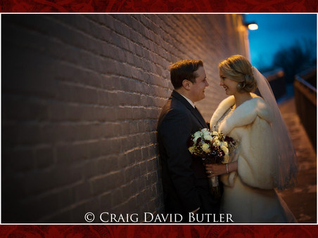 Haley & Seth, Sacred Heart Ceremony & Meeting House Plymouth Reception - 12/30/2016