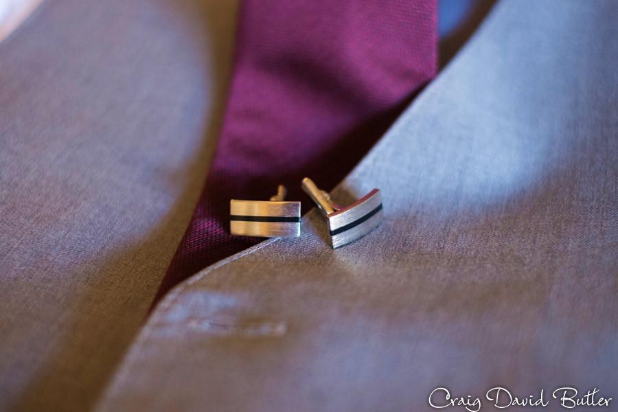 Groom Prep Brighton Wedding Photographer - Craig David Butler - Oak Pointe CC