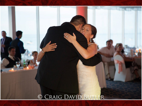 Mac Ray Harbor Wedding - Katie and Scott - July 23, 2016