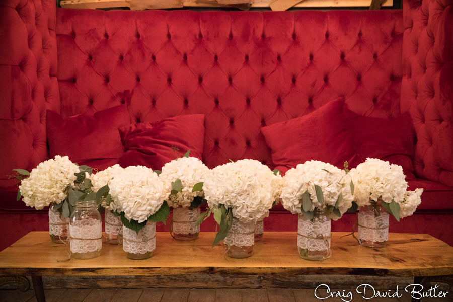 Bouquets Rust Belt wedding photos ferndale MI, Craig David Butler