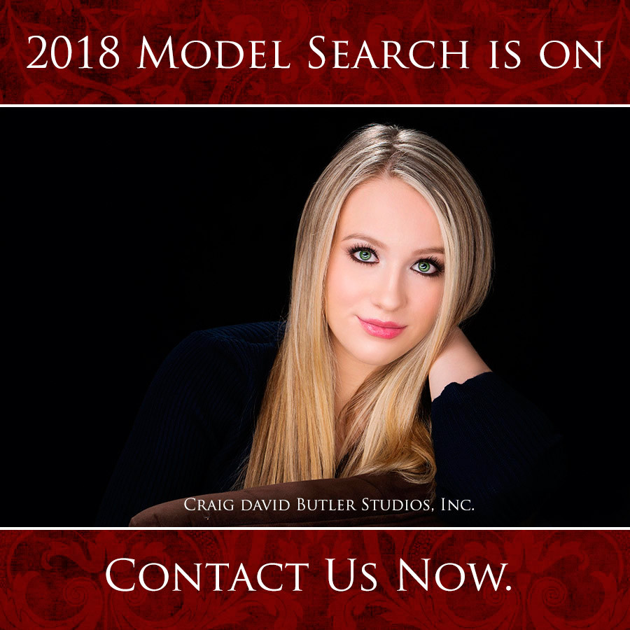 CDB Studios Model Search is on. Northville, Plymouth Canton 2018 Juniors
