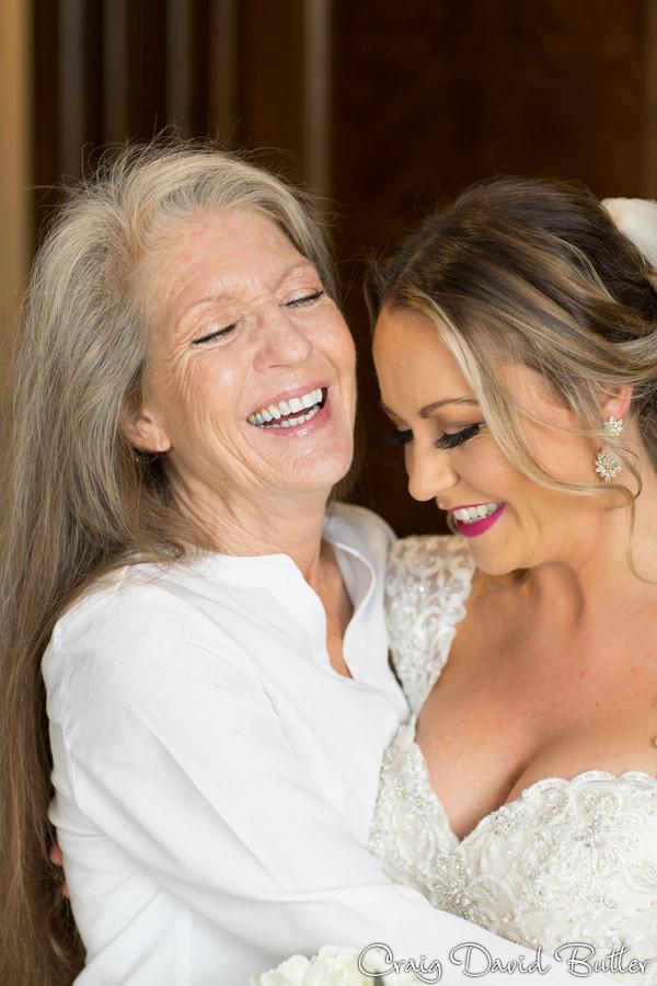 Mother of the Bride - Rust Belt Market, Wedding Photos Ferndale Mi - Craig David Butler