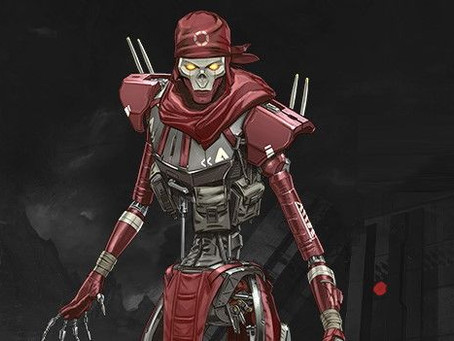 Apex Legends fans have found more images of the rumored new character Revenant
