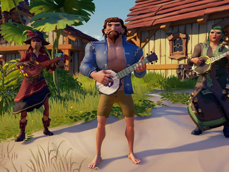 Sea of Thieves launches the Affiliate Alliance to help you find a crew