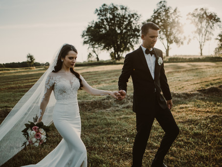 Wedding Highlights for Jared and Daryna