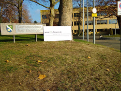 Gewerbeschule Bad Säckingen