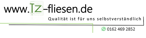 Innenausbau Kreutzberger Tz -Fliesen und mehr