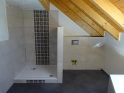Badezimmer-Komplet-Sanierung