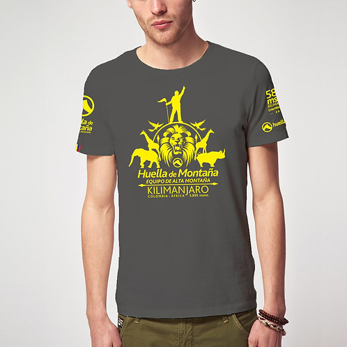 Camiseta Kilimanjaro