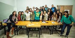 Encuentro Bloggers Medellín