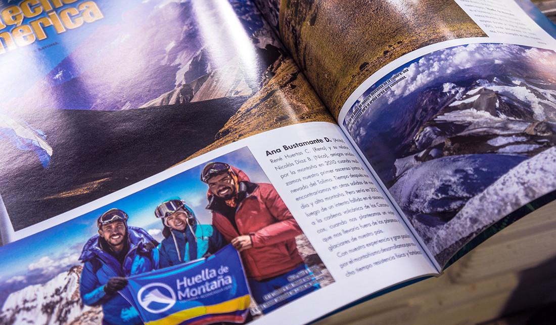 revista viajes y aventuras