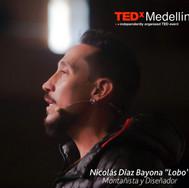 TEDx - SIN LÍMITES