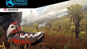 Consejos para analizar y elegir el calzado de montaña