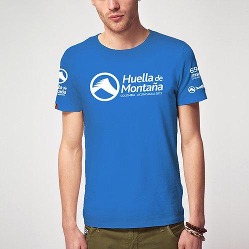 Camiseta Aconcagua