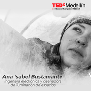 TEDx - MUJERES