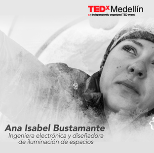 TEDx - MUJERES