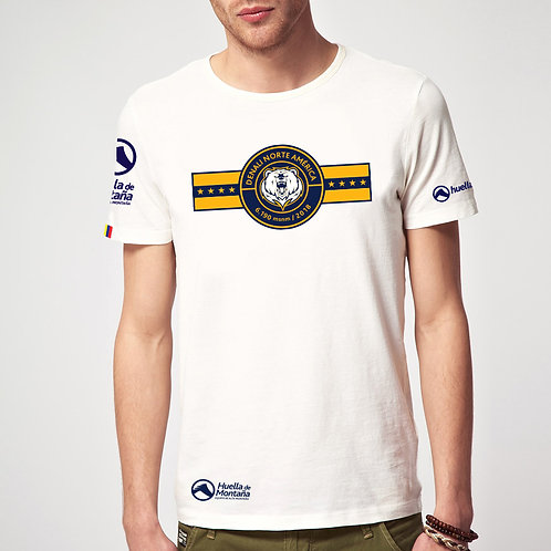 Camiseta Denali / ALASKA