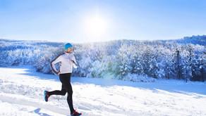 ¿Qué le pasa a nuestro cuerpo cuando entrenamos con frío?