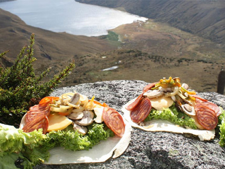 La Importancia de la alimentación en Alta Montaña