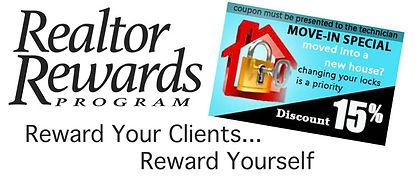 realtor rewards program