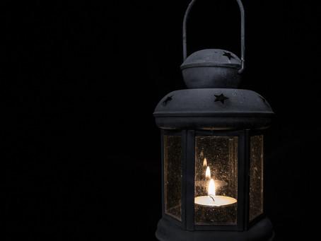 Die Geschichte der Beleuchtung genauer beleuchtet