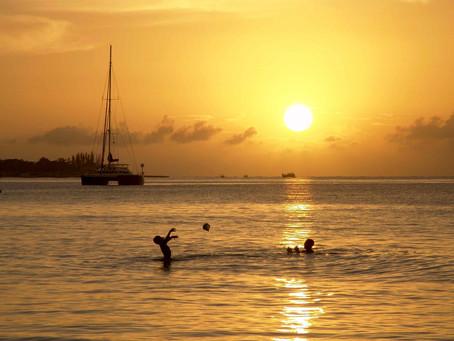 Voyage tout compris aux Caraïbes
