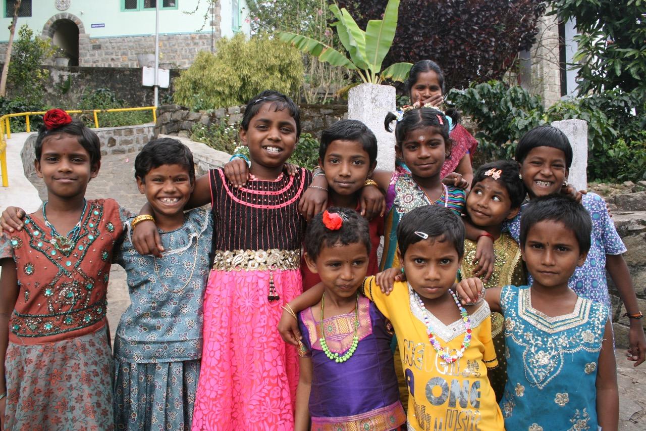 Thandigudi girls