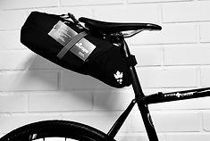 MissGrape Cluster 7 -pyörälaukku