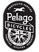 Pelago bicycles logo