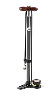 Silca Pista Plus -jalkapumppu polkupyörille
