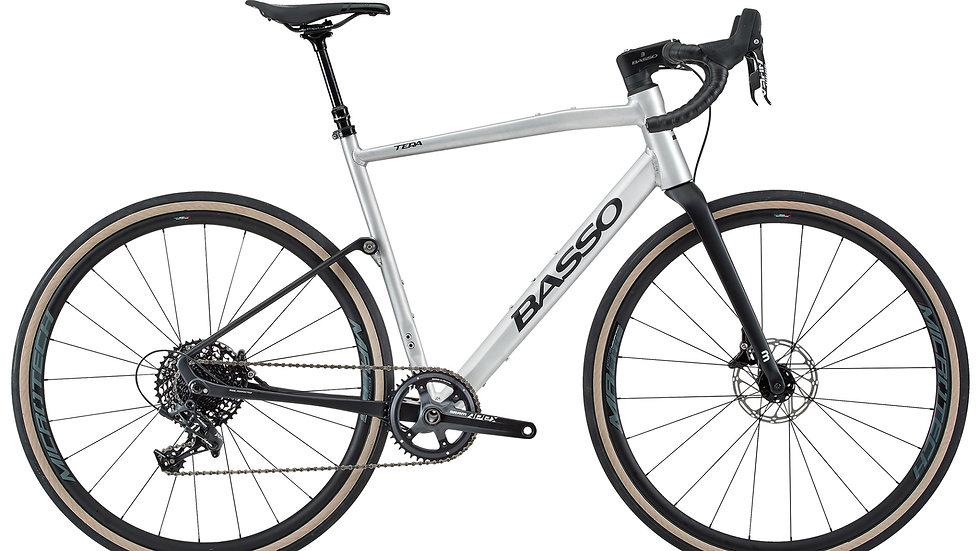 BASSO BIKES TERA GRAVEL BICYCLE