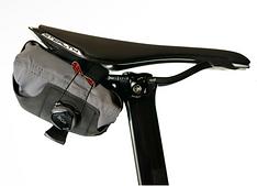 Silca Seat Roll Asymmetrico -työkalulaukku pyöräilyyn