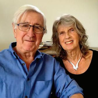 Janette Atkinson & Oliver Braddick