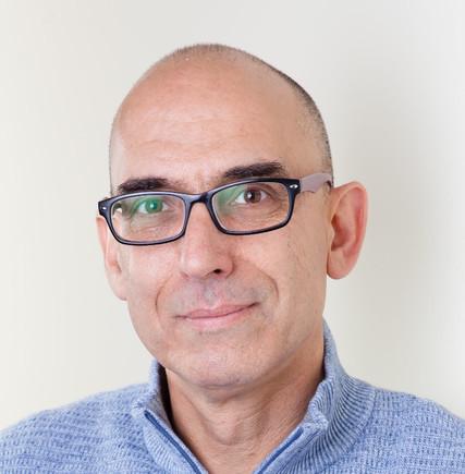 Prof. Yossi Mandel