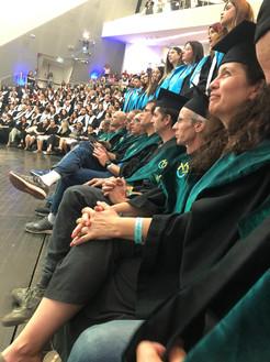 Life Science MSc graduation 2021