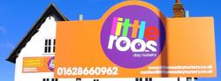 LittleRoosSign