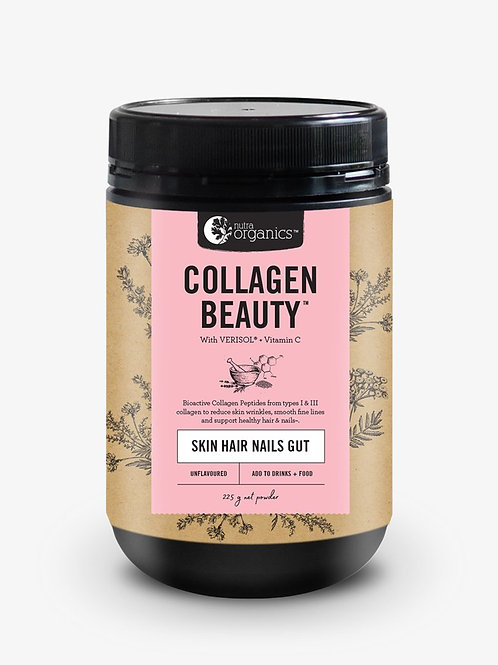 Collagen Beauty - unflavoured 225gm