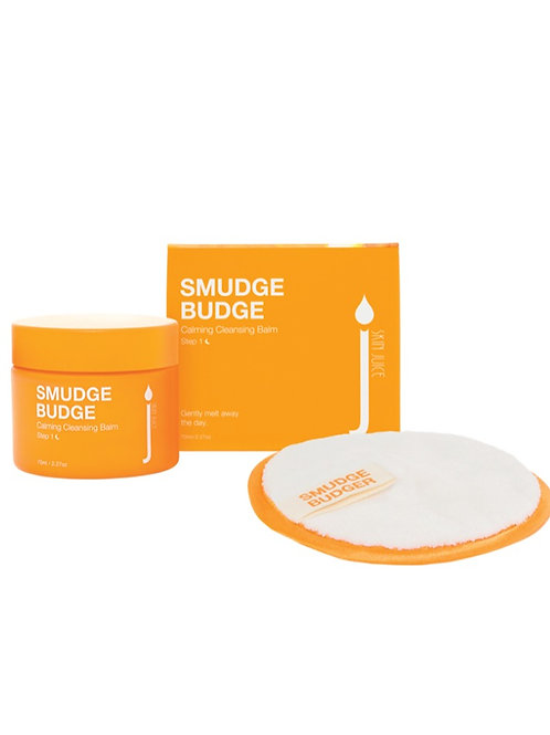 Smudge Budge cleansing balm