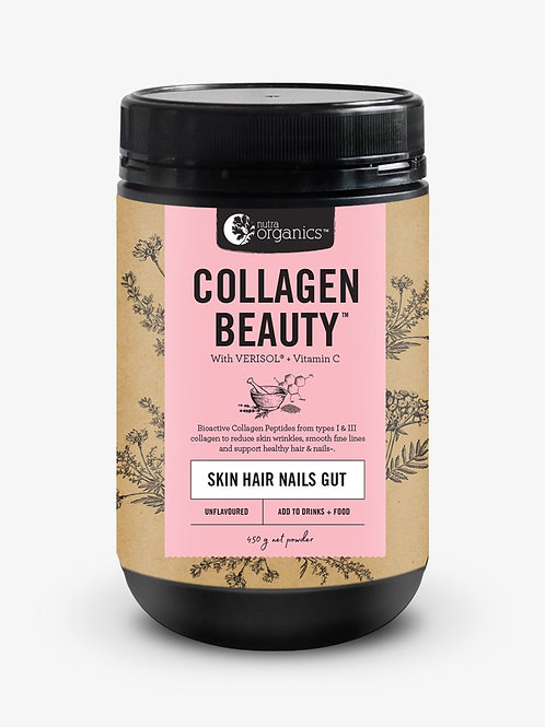 Collagen Beauty - unflavoured 450gm