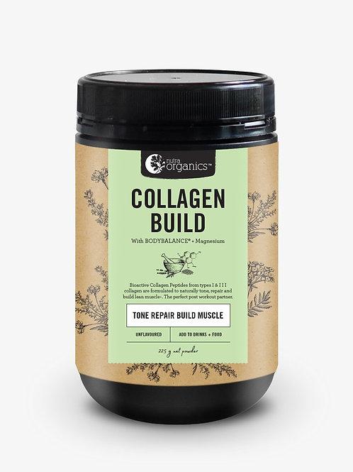 Collagen Build Unflavoured 225g
