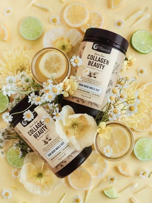 Collagen Beauty - Lemon Lime