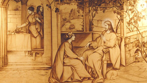July 26, 2020 - 17th Sunday in Ordinary Time